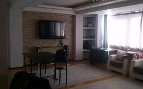 3-комнатная квартира, 183 м², 9/12 этаж помесячно, Мкр Алтын ауыл 9 за 160 000 〒 в Каскелене