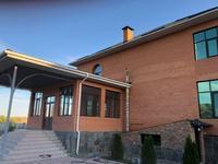 10-комнатный дом, 420 м², 20 сот., Алтын Ауыл 81 за 150 млн 〒 в Каскелене