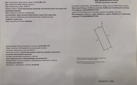 Участок 35 соток, Астана 370 за 6 млн 〒 в Экибастузе