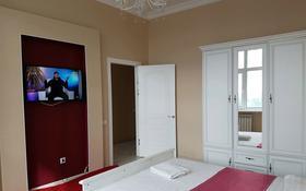 2-комнатная квартира, 48 м², 22 этаж посуточно, Кабанбай батыра 11 за 8 000 〒 в Нур-Султане (Астана), Есиль р-н