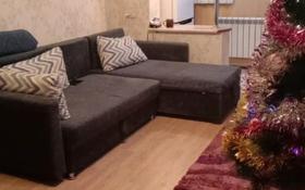 1-комнатная квартира, 33 м², 2/4 этаж, Брусиловского за 17 млн 〒 в Алматы, Алмалинский р-н
