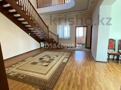 6-комнатный дом посуточно, 170 м², 10 сот., Ботагоз 10 за 50 000 〒 в Капчагае — фото 11