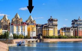 4-комнатная квартира, 493 м², 15/16 этаж, проспект Республики — Набережная за 85 млн 〒 в Нур-Султане (Астана)