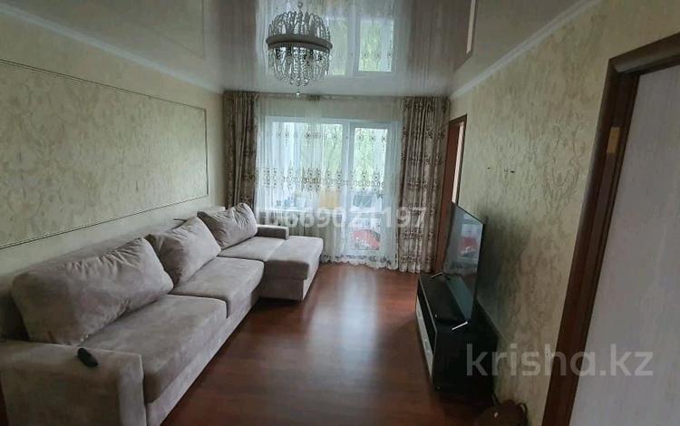 3-комнатная квартира, 60 м², 4/5 этаж, Гоголя 60 — Каирбекова за 17.3 млн 〒 в Костанае