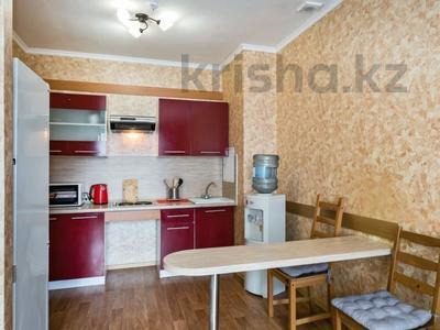 2-комнатная квартира, 50 м², 7/14 этаж посуточно, Навои 72 за 13 990 〒 в Алматы, Бостандыкский р-н
