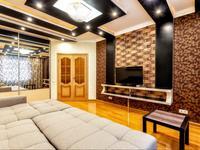 1-комнатная квартира, 50 м², 2/9 этаж по часам, Иманбаевой 3 — Бараева за 2 000 〒 в Нур-Султане (Астане)