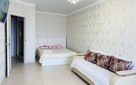 1-комнатная квартира, 40 м², 4/5 этаж посуточно, 8 Марта 58 за 7 000 〒 в Кокшетау