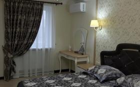 3-комнатная квартира, 130 м², 14/16 этаж помесячно, мкр Самал-1, Жолдасбекова за 550 000 〒 в Алматы, Медеуский р-н