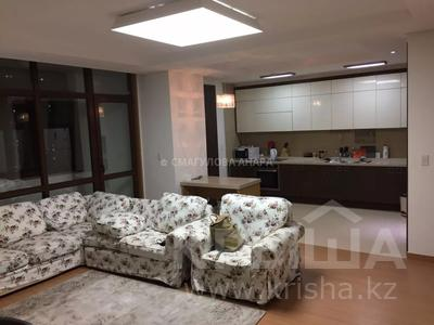 3-комнатная квартира, 105 м², 8/25 этаж помесячно, проспект Рахимжана Кошкарбаева 2 за 270 000 〒 в Нур-Султане (Астана), Алматинский р-н — фото 4