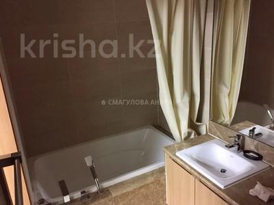 3-комнатная квартира, 105 м², 8/25 этаж помесячно, проспект Рахимжана Кошкарбаева 2 за 270 000 〒 в Нур-Султане (Астана), Алматинский р-н — фото 11