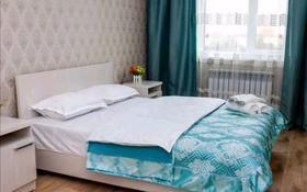 1-комнатная квартира, 50 м², 20 этаж посуточно, Достык 5 за 10 000 〒 в Нур-Султане (Астана), Есиль р-н