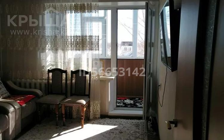 1-комнатная квартира, 36 м², 2/9 этаж, мкр Майкудук, Мамыраева 41 за 9 млн 〒 в Караганде, Октябрьский р-н