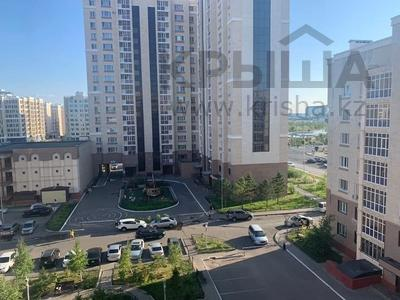 1-комнатная квартира, 50 м², 6/9 этаж, Улы дала 11/1 за 25.4 млн 〒 в Нур-Султане (Астане), Есильский р-н