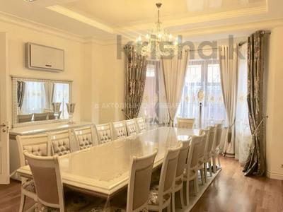 7-комнатный дом, 530 м², 13 сот., Таужиеги 88 — Аль-Фараби за 480 млн 〒 в Алматы, Бостандыкский р-н — фото 3