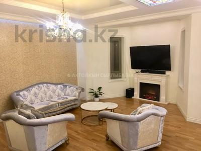 7-комнатный дом, 530 м², 13 сот., Таужиеги 88 — Аль-Фараби за 480 млн 〒 в Алматы, Бостандыкский р-н — фото 9