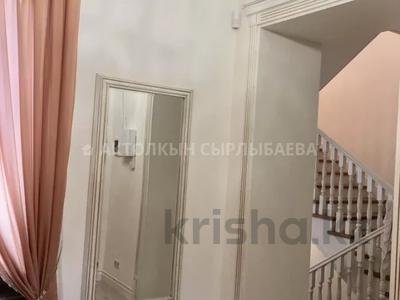 7-комнатный дом, 530 м², 13 сот., Таужиеги 88 — Аль-Фараби за 480 млн 〒 в Алматы, Бостандыкский р-н — фото 12