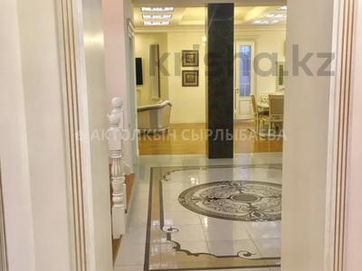 7-комнатный дом, 530 м², 13 сот., Таужиеги 88 — Аль-Фараби за 480 млн 〒 в Алматы, Бостандыкский р-н — фото 14