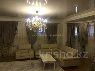7-комнатный дом, 530 м², 13 сот., Таужиеги 88 — Аль-Фараби за 480 млн 〒 в Алматы, Бостандыкский р-н — фото 36