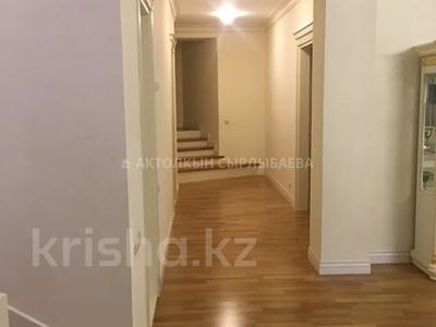 7-комнатный дом, 530 м², 13 сот., Таужиеги 88 — Аль-Фараби за 480 млн 〒 в Алматы, Бостандыкский р-н — фото 38