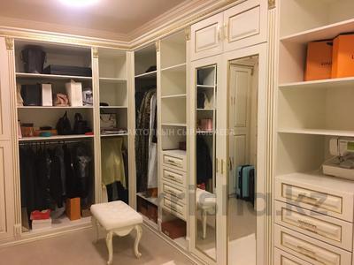 7-комнатный дом, 530 м², 13 сот., Таужиеги 88 — Аль-Фараби за 480 млн 〒 в Алматы, Бостандыкский р-н — фото 44
