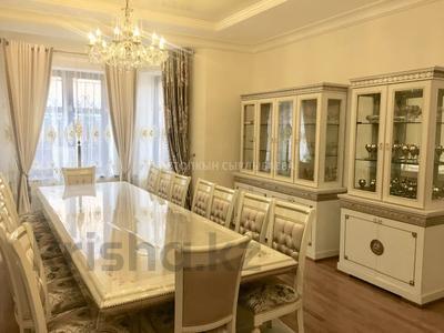 7-комнатный дом, 530 м², 13 сот., Таужиеги 88 — Аль-Фараби за 480 млн 〒 в Алматы, Бостандыкский р-н — фото 2
