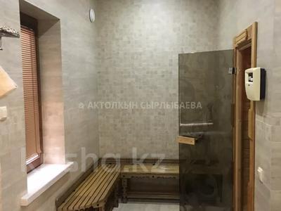 7-комнатный дом, 530 м², 13 сот., Таужиеги 88 — Аль-Фараби за 480 млн 〒 в Алматы, Бостандыкский р-н — фото 61