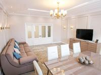 3-комнатная квартира, 133 м², 6/10 этаж, Нажимеденова 12а за 76 млн 〒 в Нур-Султане (Астане), Алматы р-н