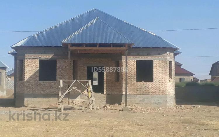 6-комнатный дом, 210 м², 8 сот., мкр Асар-2 за 14 млн 〒 в Шымкенте, Каратауский р-н