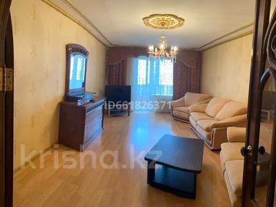 3-комнатная квартира, 86 м², 6/9 этаж помесячно, Чокана Валиханова 19/1 за 150 000 〒 в Темиртау