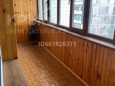 3-комнатная квартира, 86 м², 6/9 этаж помесячно, Чокана Валиханова 19/1 за 150 000 〒 в Темиртау — фото 10