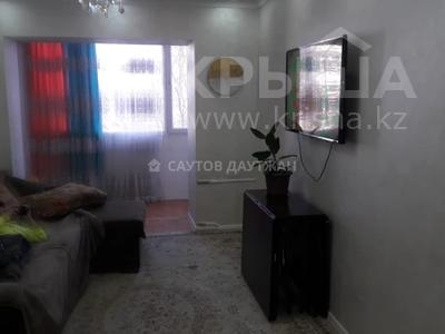 3-комнатная квартира, 70 м², 5/5 этаж, проспект Абая 66 — Ауэзова за 31 млн 〒 в Алматы, Бостандыкский р-н