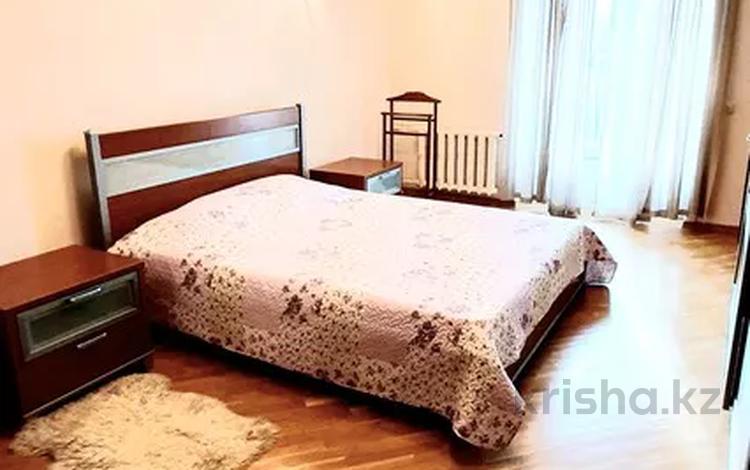 2-комнатная квартира, 55 м², 3/3 этаж, Проспект Достык — Чайкиной за 33 млн 〒 в Алматы, Медеуский р-н