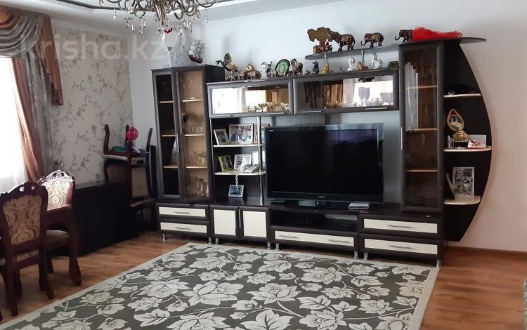 7-комнатный дом, 252.9 м², 6 сот., Коттеджный поселок Жана-Куат 303 за 38.5 млн 〒 в Алматы