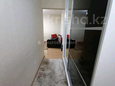 1-комнатная квартира, 37 м², 1/12 этаж, мкр Акбулак, 1-я улица за 17 млн 〒 в Алматы, Алатауский р-н