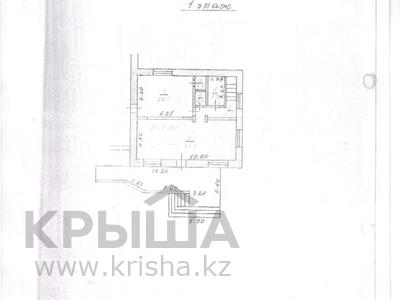 Здание, площадью 186.6 м², Быковского 4 за 120 млн 〒 в Костанае — фото 4