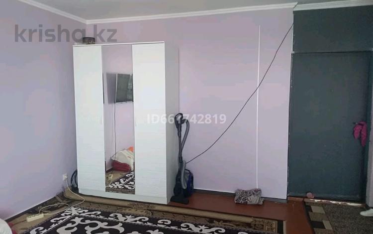 1-комнатная квартира, 30 м², 9/10 этаж, 4-й мкр 9 за 4.5 млн 〒 в Актау, 4-й мкр