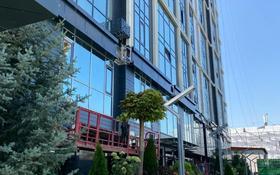 2-комнатная квартира, 60.3 м², 4/17 этаж, Толе би — Ауэзова за ~ 25.3 млн 〒 в Алматы, Алмалинский р-н