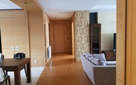 3-комнатная квартира, 150 м², 14 этаж, Байтурсынова 5 за 77 млн 〒 в Нур-Султане (Астана)
