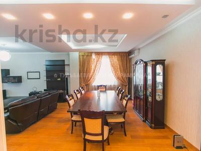5-комнатная квартира, 200 м², 3/10 этаж, Кунаева 34 — Акмешит за 62 млн 〒 в Нур-Султане (Астана), Есиль р-н — фото 6