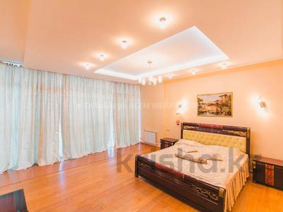 5-комнатная квартира, 200 м², 3/10 этаж, Кунаева 34 — Акмешит за 62 млн 〒 в Нур-Султане (Астана), Есиль р-н — фото 19