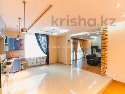 5-комнатная квартира, 200 м², 3/10 этаж, Кунаева 34 — Акмешит за 62 млн 〒 в Нур-Султане (Астана), Есиль р-н — фото 9