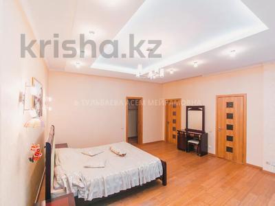 5-комнатная квартира, 200 м², 3/10 этаж, Кунаева 34 — Акмешит за 62 млн 〒 в Нур-Султане (Астана), Есиль р-н — фото 20