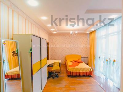 5-комнатная квартира, 200 м², 3/10 этаж, Кунаева 34 — Акмешит за 62 млн 〒 в Нур-Султане (Астана), Есиль р-н — фото 23