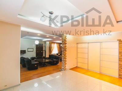 5-комнатная квартира, 200 м², 3/10 этаж, Кунаева 34 — Акмешит за 62 млн 〒 в Нур-Султане (Астана), Есиль р-н — фото 10