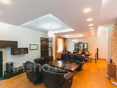 5-комнатная квартира, 200 м², 3/10 этаж, Кунаева 34 — Акмешит за 62 млн 〒 в Нур-Султане (Астана), Есиль р-н — фото 2