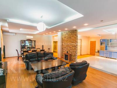 5-комнатная квартира, 200 м², 3/10 этаж, Кунаева 34 — Акмешит за 62 млн 〒 в Нур-Султане (Астана), Есиль р-н — фото 4