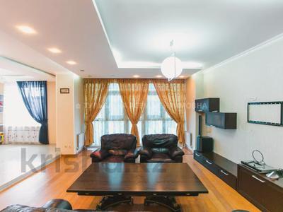5-комнатная квартира, 200 м², 3/10 этаж, Кунаева 34 — Акмешит за 62 млн 〒 в Нур-Султане (Астана), Есиль р-н — фото 3