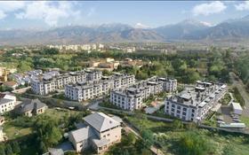 4-комнатная квартира, 208.92 м², мкр. Дарын уч. 55 за 149.8 млн 〒 в Алматы, Бостандыкский р-н