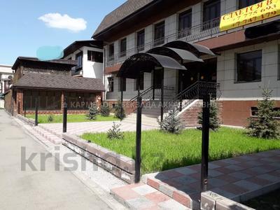 Здание, Сейфуллина — Котельникова площадью 700 м² за 3 000 〒 в Алматы, Турксибский р-н