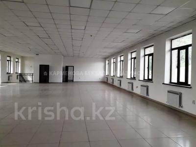 Здание, Сейфуллина — Котельникова площадью 700 м² за 3 000 〒 в Алматы, Турксибский р-н — фото 10